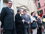 Processó de Corpus a Vic, 2010