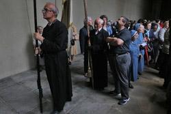 La Processó de Corpus a Vic