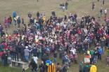 Protesta contra la llei Wert a Tona