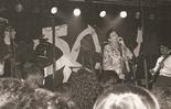 Recordant Carles Sabater Concert de Sau al Roc 34 (27 de gener de 1990). Foto: Sebastià Masramon