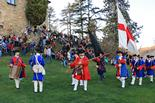 Commemoració del Tricentenari al Castell de Montesquiu