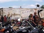 Rock House, festa del motor a Manlleu