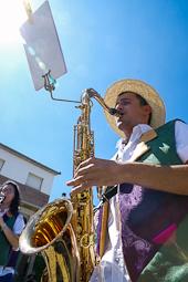 Rodafolk 2014 Aires del Montseny