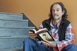 Sant Jordi 2013 | Trobada d'escriptors osonencs a l'IES Vic Albert Canadell: Inesperat Walden. Novel·la (Témenos Edicions)