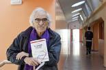 Sant Jordi 2013 | Trobada d'escriptors osonencs a l'IES Vic Lluís Solà: La paraula i el món. Assaigs sobre poesia (L'Avenç)