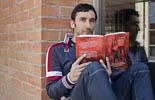 Sant Jordi 2013 | Trobada d'escriptors osonencs a l'IES Vic Gerard Guix: El talent. Novel·la fantàstica (Estrella Polar)