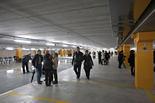 Seguiment de les obres de la plaça Fra Bernadí de Manlleu (8) 05-11-2011