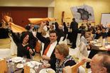 Sopar de gala dels Sagals d'Osona