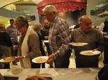 Sopar d'Osona Contra el Càncer a Santa Eugènia