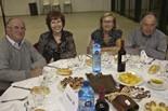 Sopar d'Osona contra el Càncer