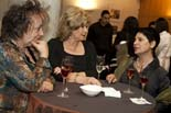 Sopar benèfic de la Fundació Pasqual Maragall a Vic