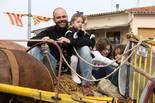 Passant dels Tonis de Sant Miquel de Balenyà 2012