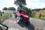 4a prova del Campionat de Catalunya de trial 4x4 a Seva