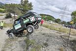 Campionat de Catalunya de Trial 4x4 a Seva