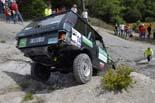 Trial 4x4 a Seva