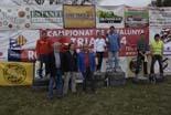 Campionat de Catalunya de Trial 4x4 a Sant Miquel de Balenyà