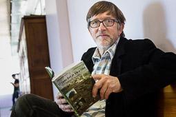 Sant Jordi 2014: Trobada d'escriptors osonencs a l'Institut de Vic