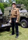 5a concentració de Land Rover i vehicles militars d'època a Tavèrnoles