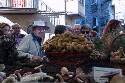 Festa del Bolet de Seva 2015