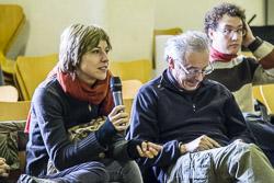 Municipals 2015: Presentació de Capgirem Vic