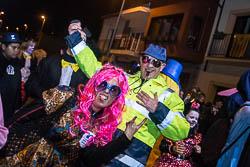 Carnaval de Centelles