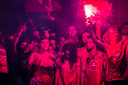 Festa Major de Vic 2015: la Crida