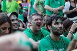 Festa Major de Vic 2014: la Crida