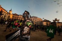 Festa Major de Vic 2016: la Crida