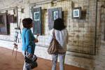 Exposició col·lectiva Bisaurart