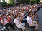 Festa major Sant Julià de Vilatorta 2011: Orquestra Maravella