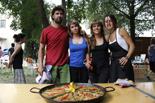 Festa major Manlleu 2011: concurs d'arròs