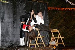 Festa Major de Tavèrnoles 2014