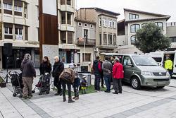 Fira Camper - Festival OFF - Cinema de muntanya de Torelló