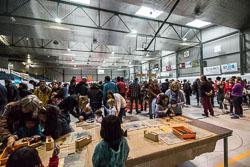 Festa Major de St. Andreu de Tona 2015: Fira Joc-Joc