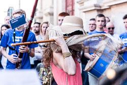 Festa Major de Vic 2015: Diada de Sant Miquel