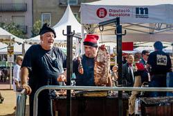 Festa del Porc i la Cervesa de Manlleu 2016