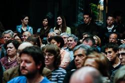Municipals 2015: Presentació ERC - Som Vic