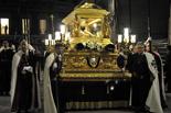 Processó del Sant Enterrament de Reus, 2013