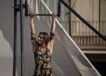 Trapezi | Violeta Col.lectiu La Persiana al Mercadal