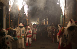 Correfoc per Sant Joan a Reus, 2014