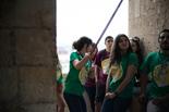 Els Campaners de Reus, 15 anys anunciant la festa