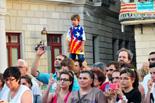 Assaig 'V' i Falcons per la independència