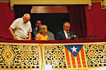 Acte independentista a Reus