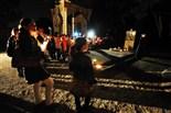 Ruta nocturna teatralitzada al Cementiri de Reus