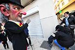 L'Home dels Nassos a Reus