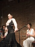 Sonoridades Flamencas a Cal Massó de Reus
