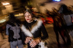 Rua de l'Extermini del Carnaval de Sitges, 2016