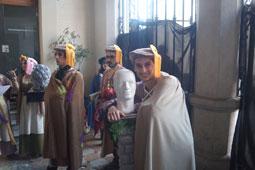 Enterro de Sa Majestat Carnestoltes 2017