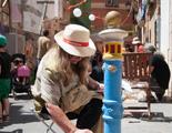 Pilon Parade International a Tarragona