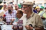 Santa Tecla 2014 | Cafè, copa i puro
